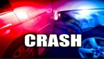 Teen Driver Cited and Second Driver Injured in Two Car Crash