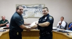 Oregon Officer Commended for Preventing Possibly Dangerous Situation
