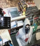 Gunman Holds Up Store Monday Evening in Sterling