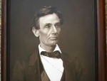 Portrait of Lincoln to be Presented to Lee County Courthouse