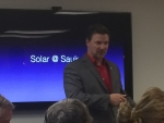 Sauk Valley Trustees Take a Fresh Look at Solar Energy Project at College
