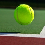 Dixon's Bally Qualifies for State in Girls Tennis