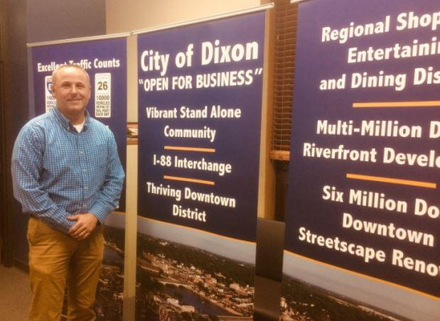 Dixon city Convention