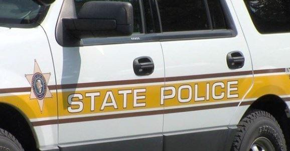 Illinois State Police Vehicle