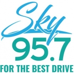 Local Station Kool 95.7 Changes Format and is Now SKY 957