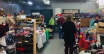 Goodfellows of Lee County Helping Over 300 Families For Christmas This Week