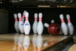 Boys/Girls Bowling Scoreboard, Oregon Sweeps
