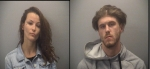 Dixon PD Make Three Arrest For Cocaine Trafficking