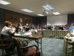 Dixon School Board Plans Retreat, Some Say Why Bother?