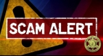 Whiteside Sheriff Department Warns of Email Scam