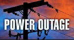 Large Branch Falls on Power Lines Taking Out Power to Part of Dixon