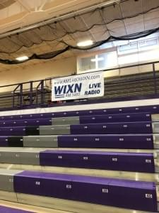 WIXN AM1460 Basketball Schedule for Week of 2/11/19