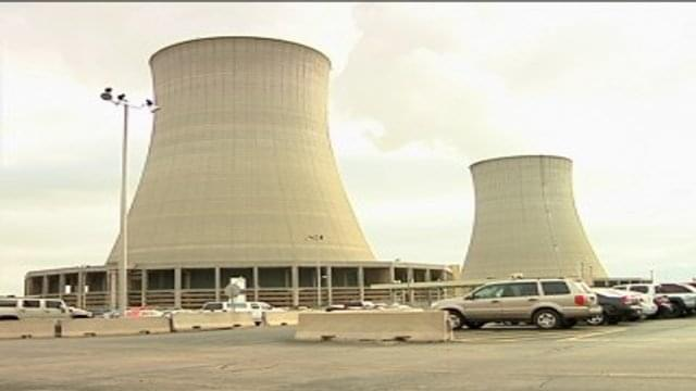 Future of Byron Nuclear Plant May Be Shorter Than Expected