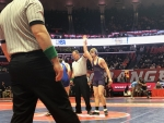 IHSA State Wrestling Results