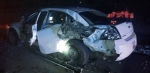 District 1 State Trooper Injured in 5 Vehicle Accident on I-39 Monday Evening