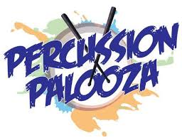 Percussion Palooza