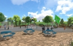 Splash Pad Grand Opening Expected to be One of the Biggest Events During Petunia Festival