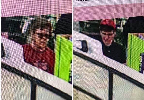 Dixon Police Say Suspects Used Stolen Credit/Debit Cards