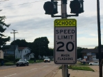 Grant Money Will Bring New Technology to Help Make Dixon School Crossing Safer