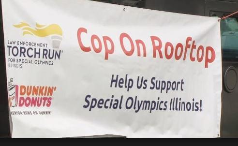 Cop on the Rooftop Fundraiser to Have Special Guests