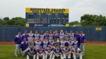 Chima's Game Saving Catch Leads Dixon Baseball into State Semifinals