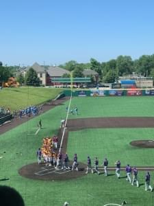 Dixon Baseball Loses in Class 3A State Semifinals 5-1