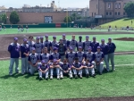 Dixon Baseball Finishes 4th at State in Class 3A State Tournament