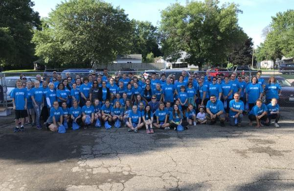 United Way of Lee County Day of Caring Will Celebrate Volunteerism