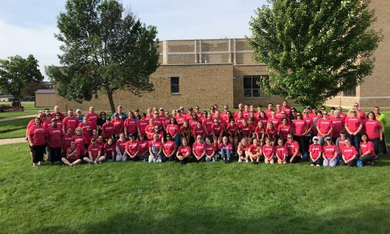 United Way Day of Caring 2019 2