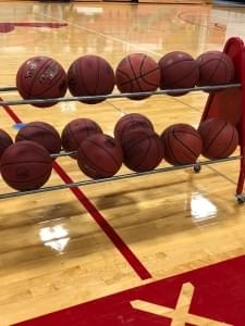 Sauk Valley CC Hires Jamie Russell as its New Head Women's Basketball Coach