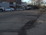 Final Phase of Depot Ave. Repairs Begins Monday, Businesses Will Stay Open