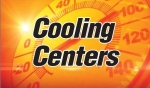 Cooling Centers in Whiteside County Open