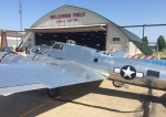 Pancakes, Airplanes and a 1/3 Scale Slice of History Brings Folks to Dixon Airport