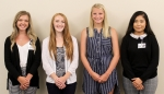 CGH Medical Center Concludes its 2019 Summer Scholars Program