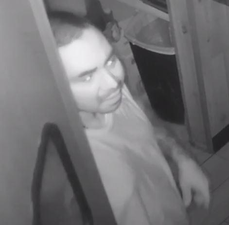Ogle County Sheriff Seeking Help to Identify Suspect in Burglary