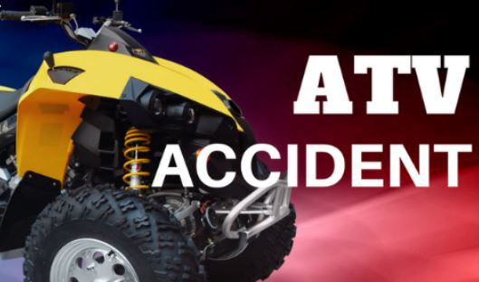 Driver Founded Pinned Under ATV Following Accident Says Lee County Sheriff