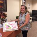 After 42 Years as a Nurse, Cindy Gabany Has No Regrets