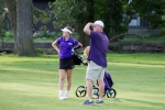 Heintzelman Earns Medalist Honors as Dixon Beats Rock Falls in Girls Golf