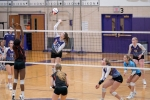 Girls Volleyball Scoreboard- Dixon, Rock Falls Both Pick Up BNC Wins