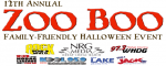 It's Fall…Here Comes Zoo Boo