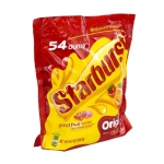 And the winner is…..STARBURSTS