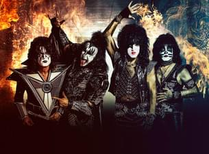 Kiss – Milwaukee