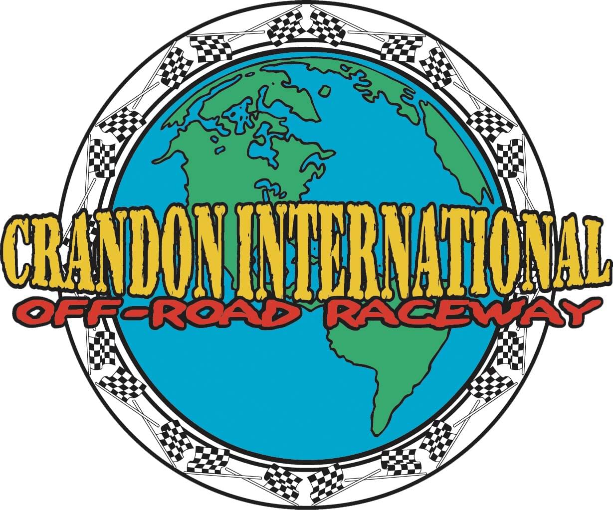 """""""Gearing Up"""" For Crandon Raceway!  HUGE year coming up!"""