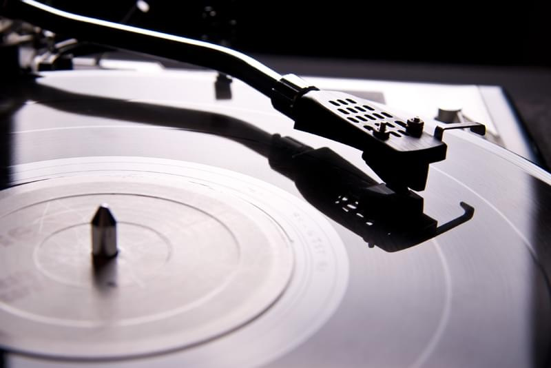 Is Vinyl really making a comeback?