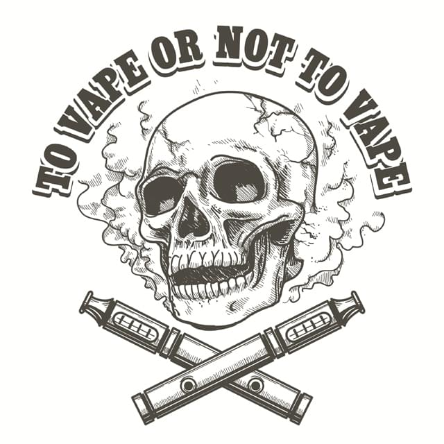 To Vape OR Not To Vape