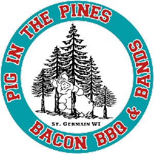 Pig Out at Pig In The Pines