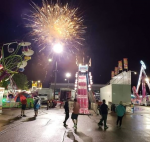There's A Fair in the Air in Langlade County