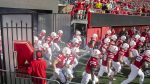 Husker Freshman Wide Receiver/Running back Wan'Dale Robinson Cited for Possession of Marijuana