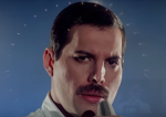"""New Freddie Mercury Video """"Time Waits For No One"""" Released"""
