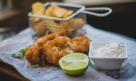 Chick-fil-A Offering Fish for Lent